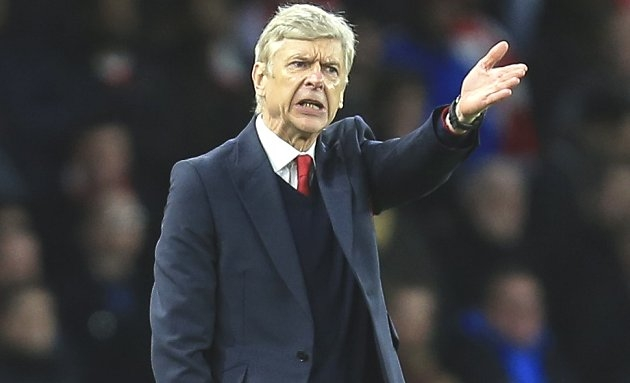 Friend reveals Arsenal boss Wenger rejected PSG, Real Madrid because...