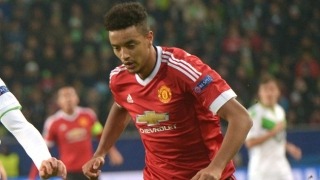 Man Utd boss Van Gaal 'proud' of Borthwick-Jackson performance