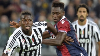 Roma get clear shot at Bologna midfielder Amadou Diawara