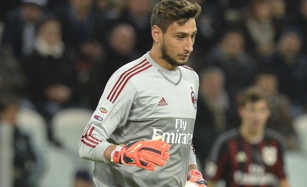 STUNNER! Raiola offers AC Milan keeper Donnarumma to Inter