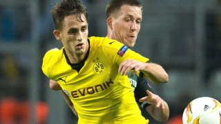 Adnan Januzaj: Why he MUST rip up his Borussia Dortmund deal