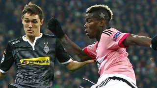 Pogba relieved to be Juventus matchwinner: We were lucky