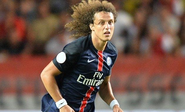 Chelsea chiefs confident David Luiz will be back before deadline