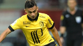Watford officials meet with Lille winger Sofiane Boufal reps