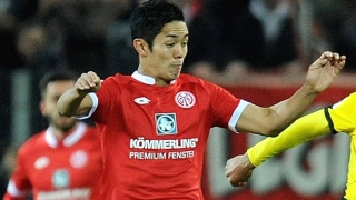 Mainz chief Schroder demands answers from Newcastle, West Ham target Muto
