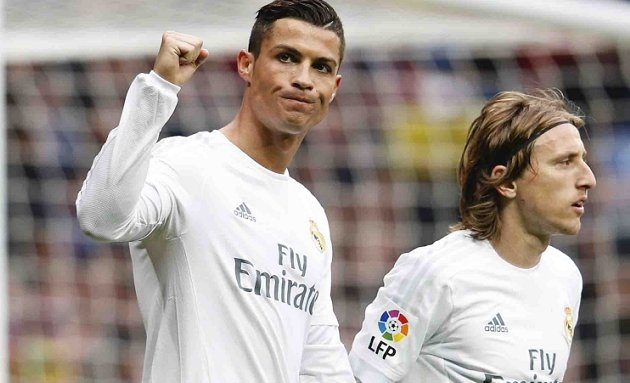 Ronaldo assures Real Madrid fans he will be fit for Champions League final