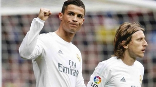 Real Madrid controlled the game, we created more than Man City - Ronaldo