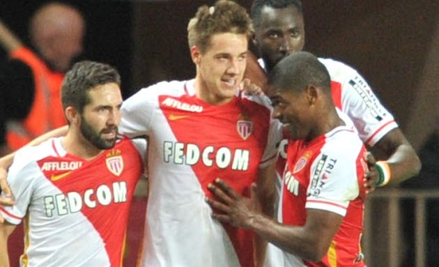 Wenger admits Arsenal want Monaco starlet Mbappe, but…