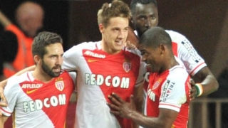 Man Utd pushing to land Monaco fullback Fabinho