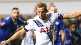 Davies: Champions League can be the stage for Spurs star Kane