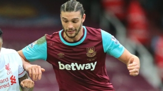 West Ham fullback Cresswell delighted with Carroll return