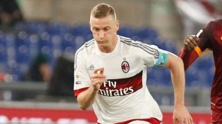 AC Milan fullback Ignazio Abate: Suso has surprised us all