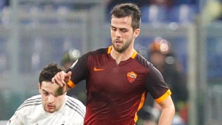 Pjanic happy playing for new Roma coach Spalletti