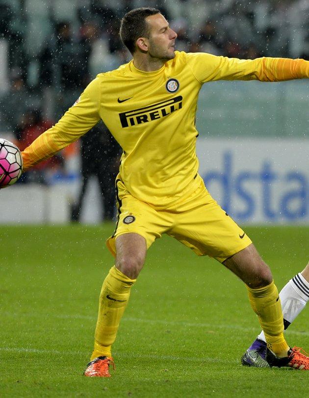 Mazzola blasts Handanovic after Inter Milan draw