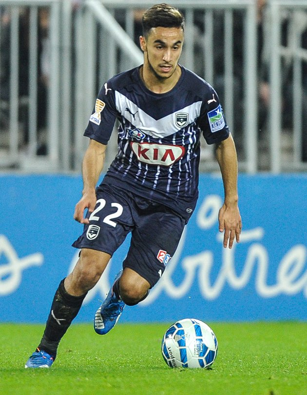 Adam Ounas Why Mourinho Wants Him As First Man Utd