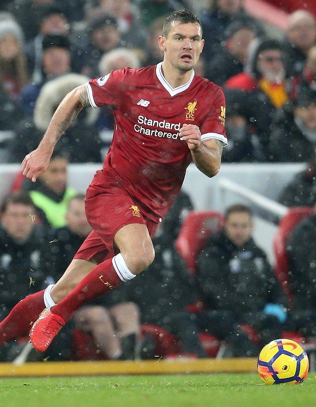 Liverpool defender Lovren: This Croatia better than '98 heroes