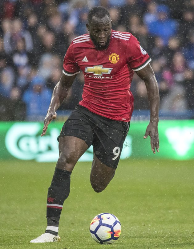 Lukaku admits: Man Utd have let ourselves down this season