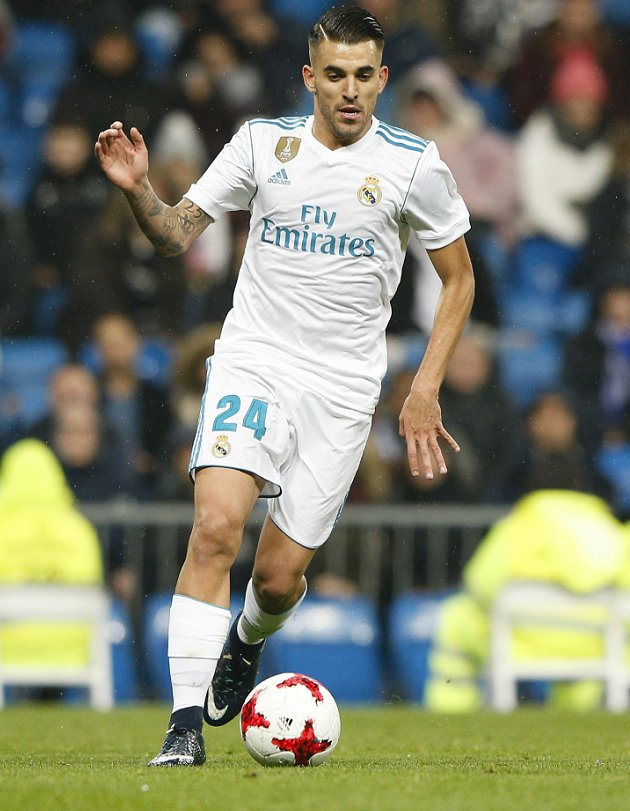 Real Madrid coach Zidane: LaLiga campaign not good enough. Ceballos?