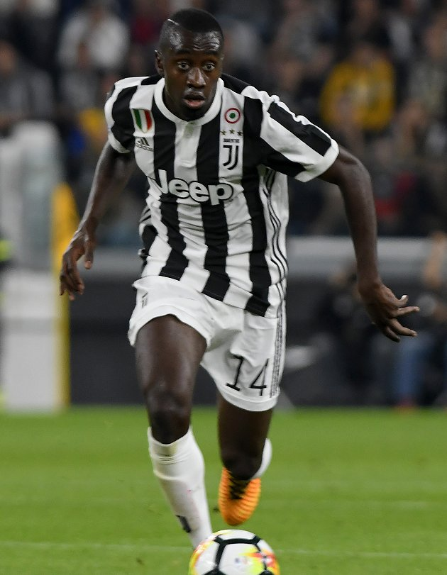 Matuidi teases Pogba: When are you coming back to Juventus...?