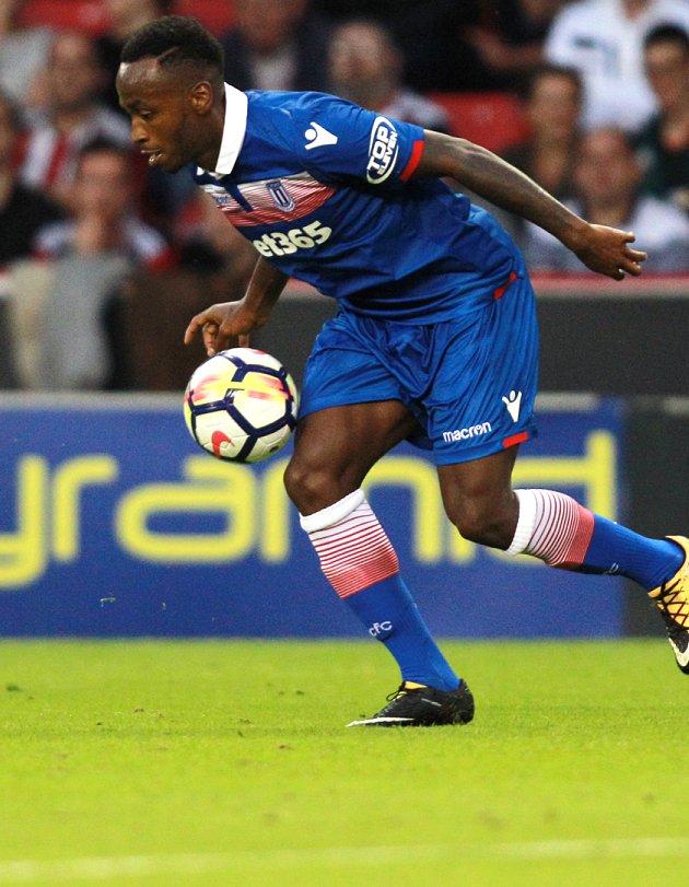 Stoke boss Lambert: Berahino can still make it here