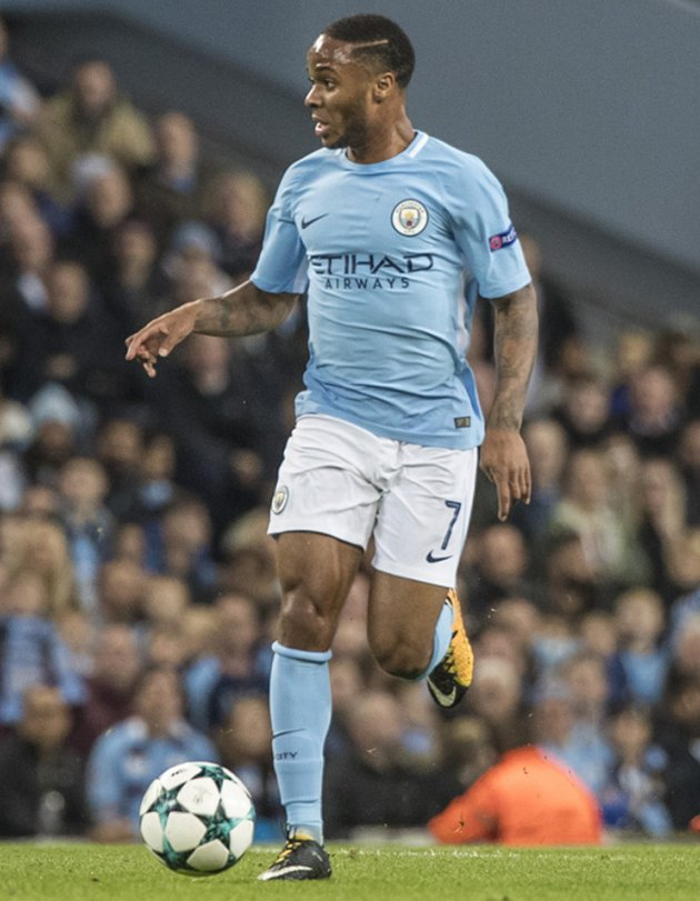Ferdinand: Man City ace Sterling will prove them all wrong
