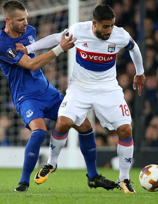 Nabil Fekir: Why Liverpool, Chelsea & Man Utd in talks for Lyon's €1,000 reject