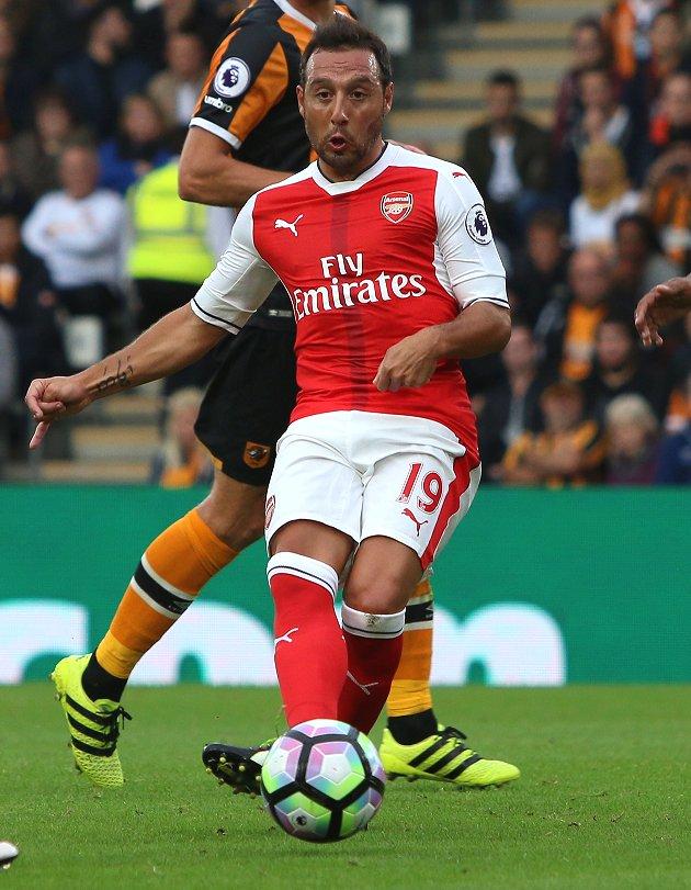 Arsenal striker Nketiah: Working with Henry was priceless; Cazorla so good