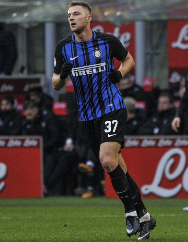 REVEALED: Man Utd lodge new bids for Serie A pair Skriniar, Romagnoli