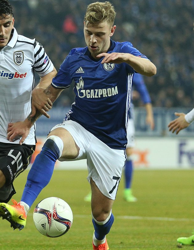 Arsenal, Liverpool to pounce as Meyer rejects second Schalke contract offer