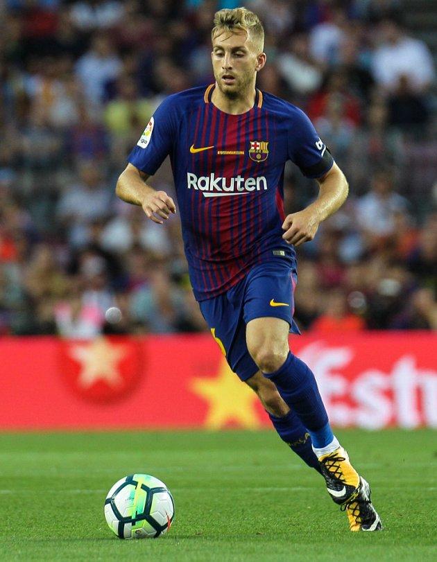 Watford winger Deulofeu: I don't blame Valverde for Barcelona exit