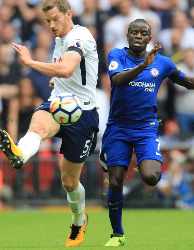 N'Golo Kante outstanding for France - but pundits demand more