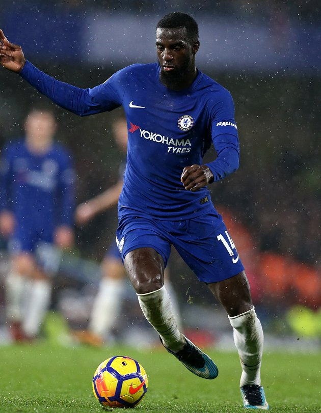 EXCLUSIVE: Agent urges Chelsea fans to 'give great Tiemoue Bakayoko time'