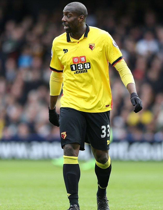 Watford striker Okaka admits frustrating season: Many falsehoods...