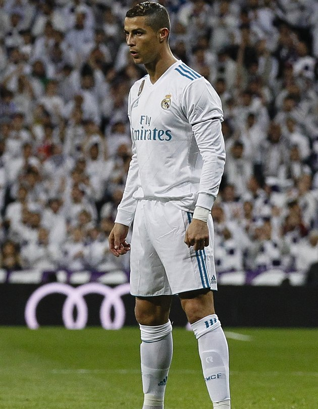Real Madrid star Ronaldo: Neymar? There's always 50 players about to join us...