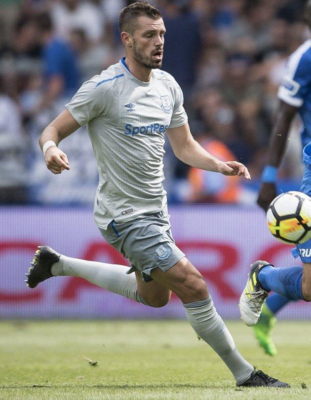 West Ham approach Everton for Morgan Schneiderlin