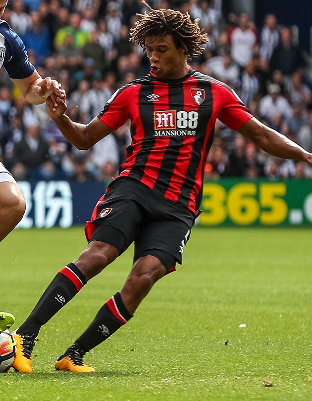 Howe impressed by Bournemouth record signing Ake