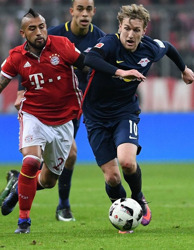 Arsenal, Juventus target Forsberg: In football anything can happen