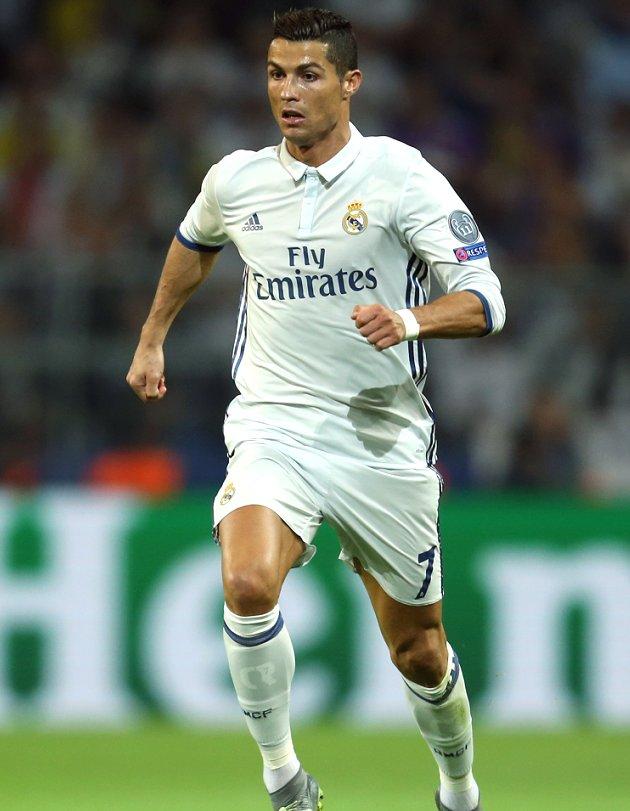 Ex-Real Madrid president Calderon: Wantaway Ronaldo will seriously consider Man Utd return