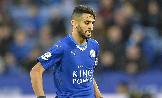 Giulianelli: Mahrez not Arsenal's first choice; secret striker search; West Ham and Gomez