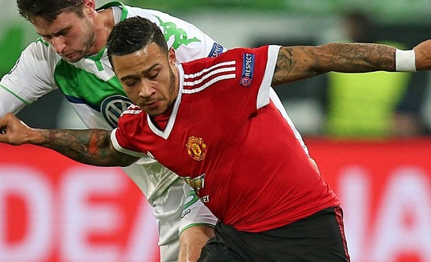 Why Memphis Depay can be Man Utd class - if he dumps silly shoes