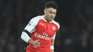 Valencia, Sevilla target unsettled Arsenal attacker Alex Oxlade-Chamberlain