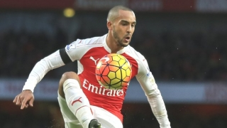 Guardiola wants Walcott at Man City