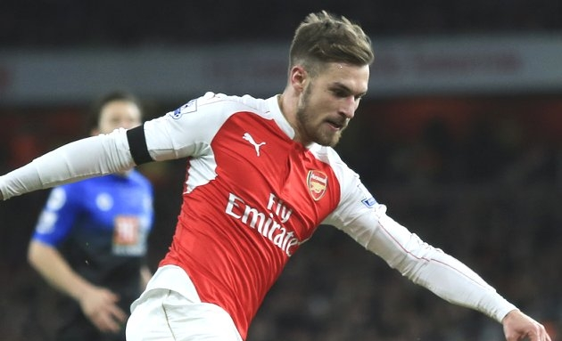 AC Milan chief Galliani calls agents for Arsenal ace Ramsey