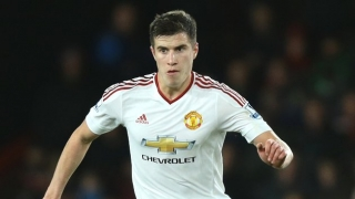 Man Utd defender Paddy McNair set for loan exit