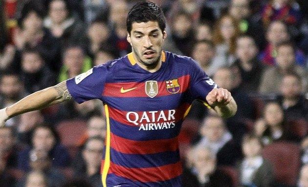 Barcelona ace Luis Suarez admits he'd outgrown Liverpool