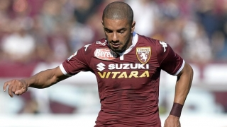 Torino wing-back Bruno Peres: Italy approached me...