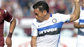 Agent: Bayer Leverkusen were close for Inter Milan fullback Nagatomo
