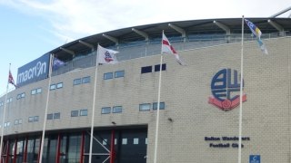 ​Bolton fans begin possible takeover process