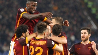 Antonio Rudiger says Roma season turning around