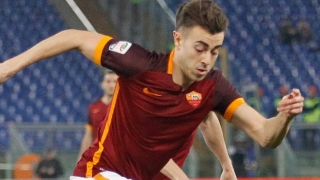 Stephan El Shaarawy buzzing after superb Roma debut